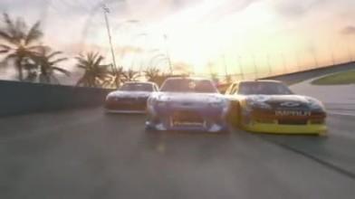"""NASCAR The Game: Inside Line """"Релизный трейлер"""""""
