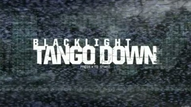 "Blacklight: Tango Down ""PS3 Deathmatch Trailer"""