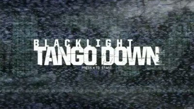 "Blacklight: Tango Down ""PS3 Deathmatch Trailer"""