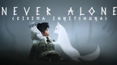 Скидка в Steam на Never Alone