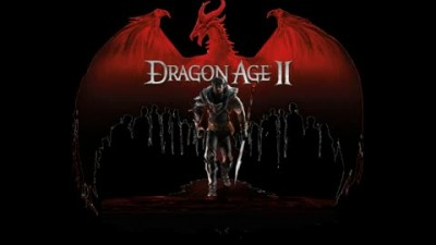 Dragon Age II OST - Qunari on the Rise