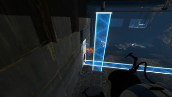 Веселье в Portal 2