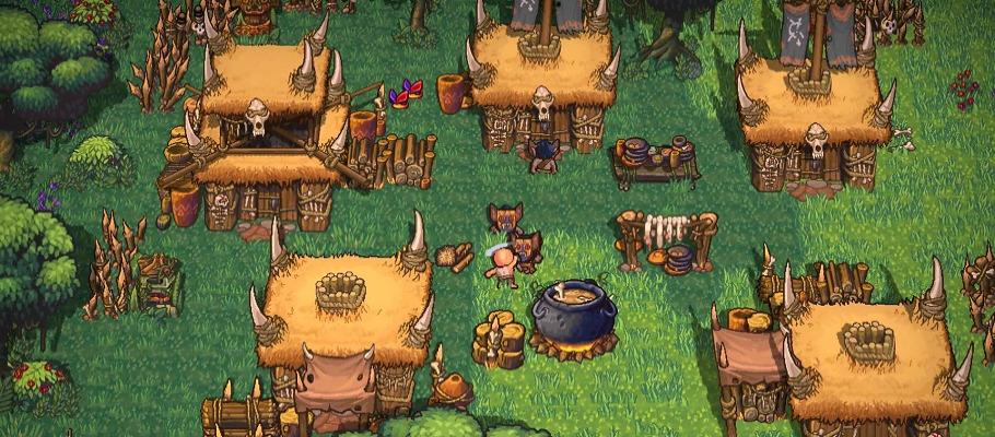 В Steam стала доступна онлайн-демоверсия песочницы The Survivalists