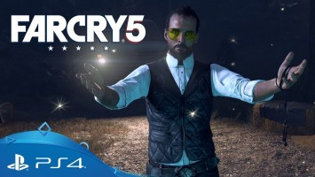 Far Cry 5, MLB The Show 18, and A Way Out Lead лидеры US PlayStation Store