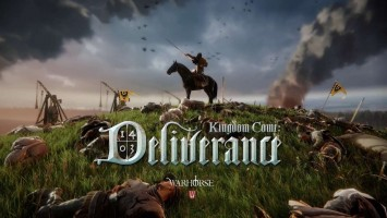 Gamescom 2016: геймплей Kingdom Come: Deliverance