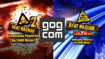 Beat Hazard Ultra и Beat Hazard 2 теперь доступны в GOG