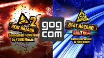 Beat Hazard Ultra и Beat Hazard 2 теперь доступны в GOG