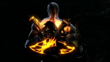 God of War 3 Remastered: трейлер «Кратос против Аида»