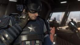 У Marvel's Avengers будет коллекционка с Капитаном Америкой
