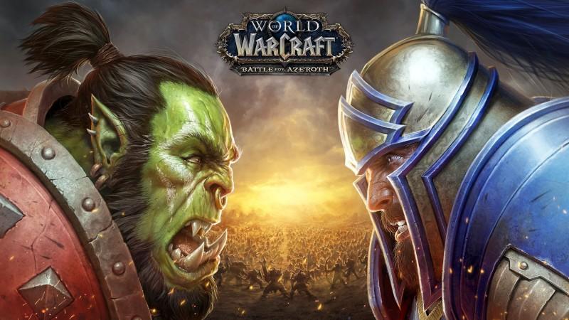 Картинки по запросу battle for azeroth