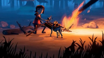 The Flame in the Flood выйдет на Nintendo Switch