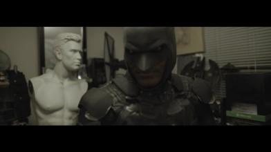 Короткометражка о реальном Бэтмене