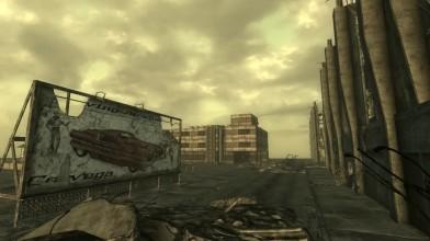 В Fallout: New Vegas добавили Атланту, новые диалоги, постройки и персонажей