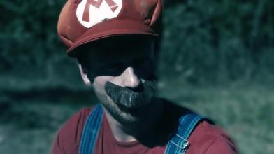 Энтузиасты показали, что ждёт Марио после смерти