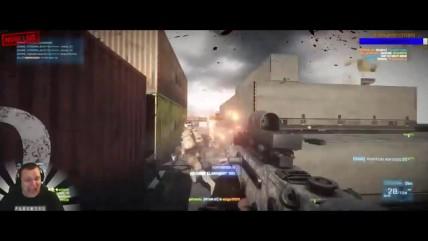Battlefield 0 Индейцы - как правильно стримить # 04
