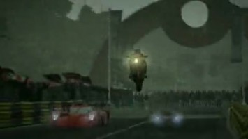 "Project Gotham Racing 4 "" E3 2007 трейлер"""