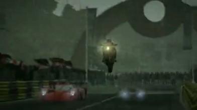 "Project Gotham Racing 4 "" E3 2007 трейлер"""