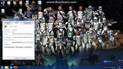 Star Wars Empire At Wars: Установка модов
