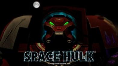 Space Hulk Announcement Trailer
