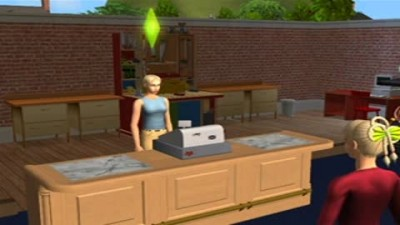 The Sims 2: Open for Business #3