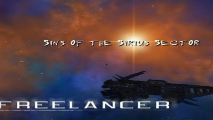Freelancer - Sins of the Sirius Sector