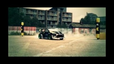 "Dirt 3 ""Music Video"""