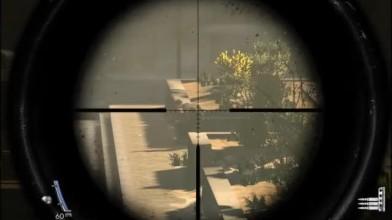 Прохождение Sniper Elite V2 (Часть 5) - Опернплац