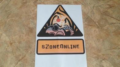 sZone Online - Обзор за 16 секунд