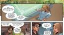 Комикс история человека паука 2099 - человек паук в мире халка 2099 #2