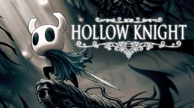 Hollow Knight всё таки выйдет на картриджах?!