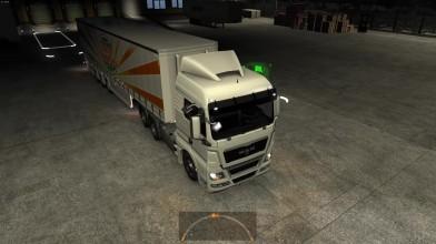 Euro Truck Simulator 2 - Erfurt - Dresden #4