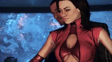 Mass Effect - почему так интересно Играть?