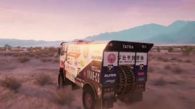 Dakar 18 - Секреты Аргентины
