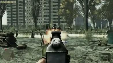 "Chernobyl Terrorist Attack ""Официальный трейлер"""