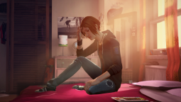 Life is Strange: Before the Storm получила поддержку PS4 Pro