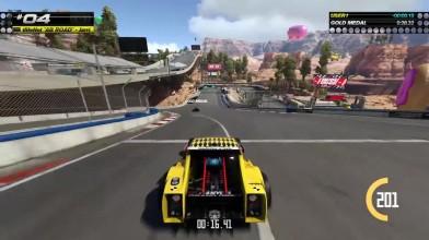 Обзорная Площадка: TrackMania Turbo - немного аркадного БЕЗУМИЯ
