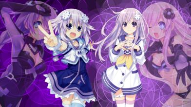 В Steam стартовала распродажа игр серии Neptune и других игр Idea Factory