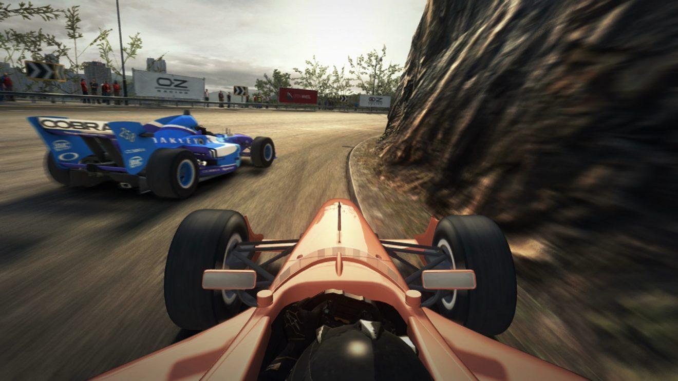 Вышло обновление для Grid Autosport, которое добавляет поддержку мультиплеера на Nintendo Switch
