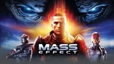 Мое знакомство с Mass Effect