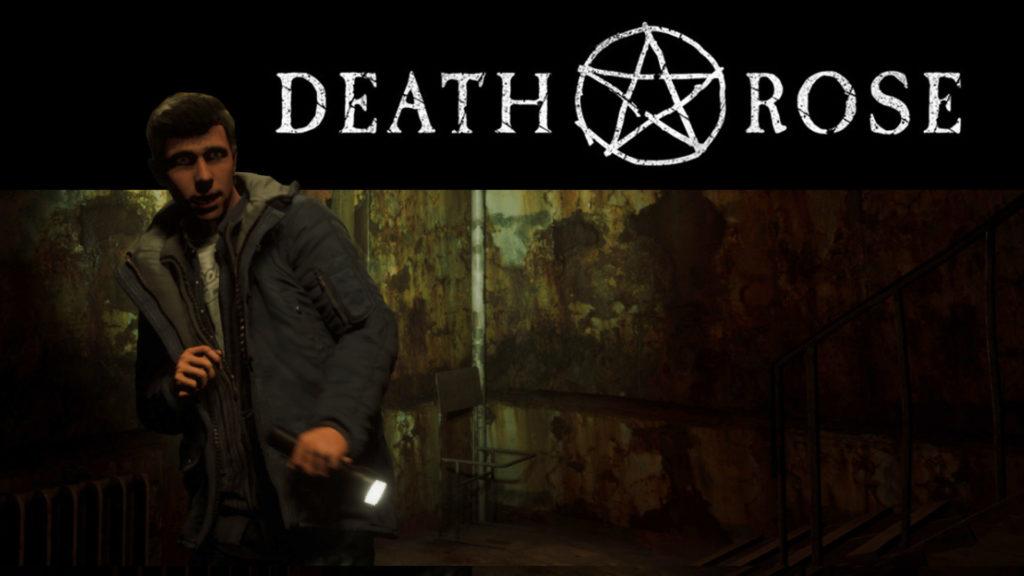 Анонсирована Death of Rose - хоррор, вдохновлённый P.T.
