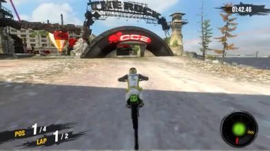 RPCS3 0.0.5 4k IR | MotorStorm: Apocalypse - Тест игры