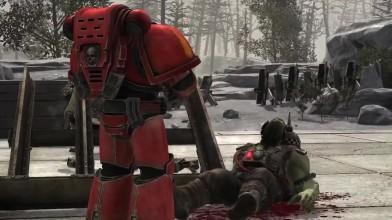 """Прохождение Warhammer 40,000 Regicide """"Акт 1 - Миссия 7"""""""