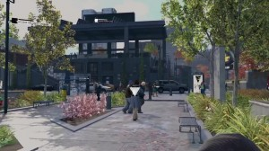 Watch_Dogs ����� ���������� � ������ [RU]