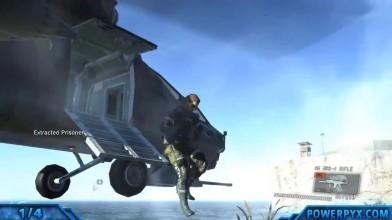 """Metal Gear Solid 5 Ground Zeroes """"Местонахождение всех заключённых в миссии """"Уничтожить системы ПВО""""."""""""