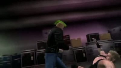 "WWE 12 ""TGS 11: Creation Trailer"""