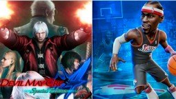 Xbox Game Pass: с 1 января подписчиков ждут Devil May Cry 4: Special Edition и NBA Playgrounds