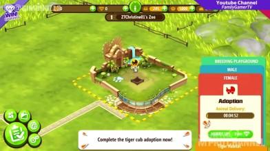 Эволюция Zoo Tycoon 2001 - 2017