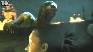 LEFT 4 DEAD 2 ROCK RAP [Музыкальное видео]