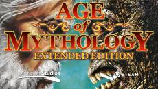 Переиздание Age of Mythology в Steam