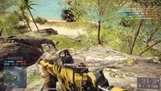 """Battlefield 4 """"Веселые Моменты!"""""""